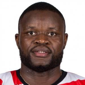 Charles Nkaloulou
